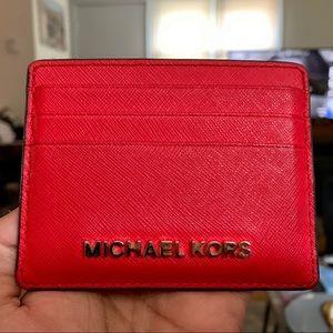 MICHAEL KORS Card Case/Wallet